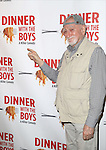 'Dinner With The Boys' - Theatre Arrivals