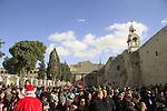 Bethlehem, Manger Square