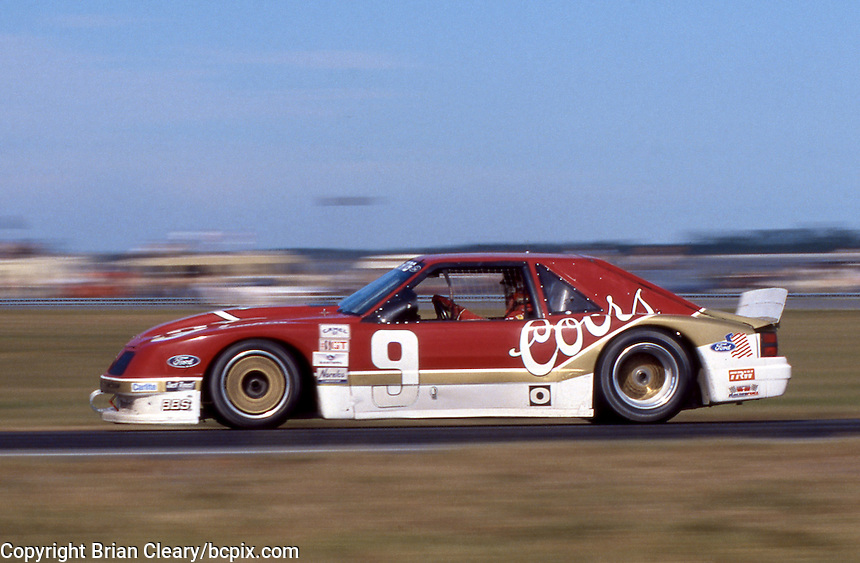 Imsa Eastern Airlines Grand Prix 1986 Photos By Brian