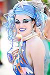 Coney Island Mermaid Parade 2013