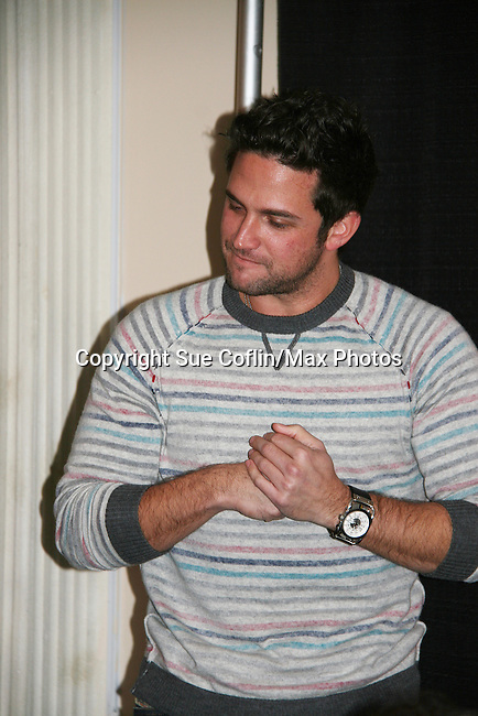 brandon barash divorce
