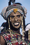 Tahoua, Niger, 1986.<br />
