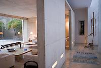 Casa Gonzalez Cid Oaxaca.  Oaxaca Mexico, 22-07-07