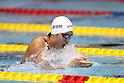 Satomi Suzuki, FEBRUARY 11, 2012 - Swimming : The 53rd Japan Swimming Championships (25m) Women's 100m Breaststroke Final at Tatsumi International Swimming Pool, Tokyo, Japan. (Photo by YUTAKA/AFLO SPORT) [1040]