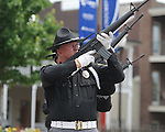 police officer memorial day 051512