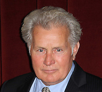 Martin Sheen The Way screening, BFI Southbank, London, UK, 21 February 2011:  Contact: Ian@Piqtured.com +44(0)791 626 2580 (Picture by Richard Goldschmidt)