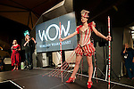 New Zealand, North Island, Wellington, fashion show for WOW World of Wearable Art. Photo copyright Lee Foster. Photo #126712
