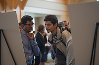 Student Research Poster Competition