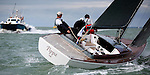 Cowes Classics 2016 - Friday
