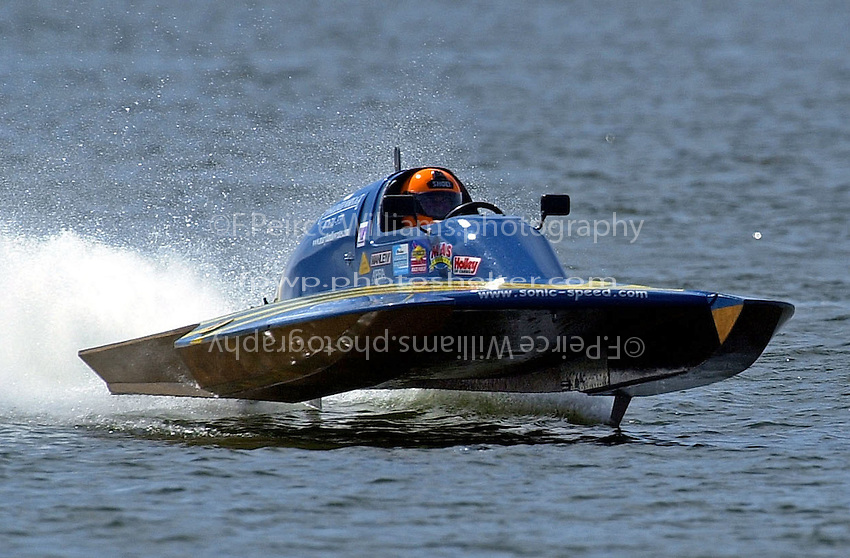 Y-37     (1 Litre MOD hydroplane(s)