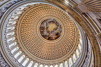Washington DC Architectural Elements