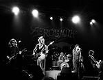 Aerosmith 1976.© Chris Walter.