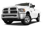 Dodge Ram 2500 Tradesman Truck 2014