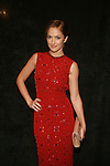 Minka Kelly - Backstage - Mercedes-Benz New York Fashion Week- Jenny Packham Spring/Summer 2013 Runway Show ‏, 9/11/12