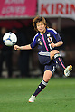 Asuna Tanaka (JPN), .April 1, 2012 - Football / Soccer : .KIRIN Challenge Cup 2012 .Match between Japan 1-1 USA .at Yurtec Stadium Sendai, Miyagi, Japan. .(Photo by Daiju Kitamura/AFLO SPORT) [1045]..