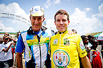 Jock Boyer and Lill Daren (National Team South Africa)