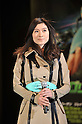 "Jan 20, 2011: Ryoko Shinohara attends ""Green Hornet"" Japan premiere at Roppongi Hills, Tokyo, Japan.  (Photo by Atsushi Tomura/AFLO) [1035]"