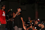 """Jean Grae Performs at Noizy Cricket!! and The NMC Present The Royce Da 5'9 & Friends Album Release Party For """"Success is Certain"""" at S.O.Bs., NY 8/9/11"""