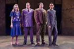 UMASS Urinetown costume shoot..©2012 Jon Crispin.ALL RIGHTS RESERVED.....