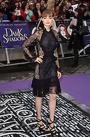 London - European Premiere of 'Dark Shadows' at the Empire, Leicester Square, London - May 9th 2012..Photo by Keith Mayhew