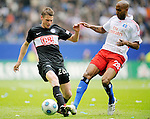 Fussball Bundesliga, Saison 2008/2009: Hamburger SV - Hertha BSC Berlin
