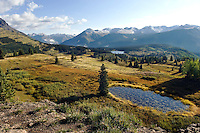 Molas Pass, Colorado
