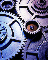 GEARS<br /> A Gear Is Like A Continuously Rotating Lever<br /> Gears can transfer motion from one place to another. They are used to reverse the direction of rotation, increase or decrease the speed of rotation, move rotational motion to a different axis, or keep the rotation of two axes synchronized.