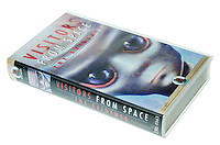 Visitors From Space UFO Documentary on Video Cassette - Nov 2013.