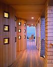 Design: Polhemus Savery DaSilva Architects Builders