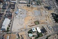 1997 June 19..Redevelopment..Macarthur Center.Downtown North (R-8)..LOOKING NORTH...NEG#.NRHA#..