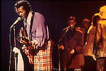 Chuck Berry 1973..© Chris Walter..