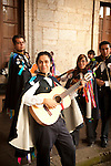Musicians, Guadalajara, Jalisco, Mexico
