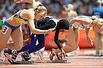 Olympia 2008 in Peking, Leichtathletik