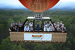 20100918 September 18 Cairns Hot Air