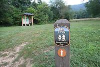 Mint Springs Park in Crozet, Va.