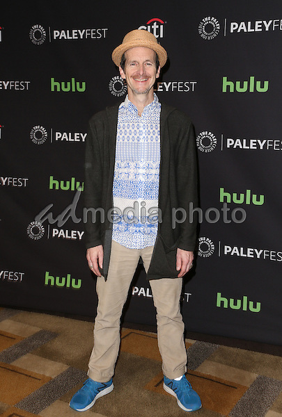 """20 March 2015 - Hollywood, Denis O'Hare. The Paley Center For Media's 33rd Annual PaleyFest Los Angeles - Closing Night Presentation: """"American Horror Story: Hotel"""" Held at The Dolby Theatre. Photo Credit: F.Sadou/AdMedia"""