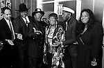 Performance photos of Jazz, Blues, R&amp;B, and Soul Music icons past and present.
