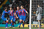 271110 Celtic v Inverness CT