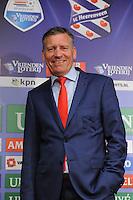 VOETBAL: HEERENVEEN: Abe Lenstra Stadion 01-08-2015, SC Heerenveen - Real Mallorca, uitslag 0-1, Jaap Schuurmans Bestuurslid<br /> Voetbalzaken, &copy;foto Martin de Jong