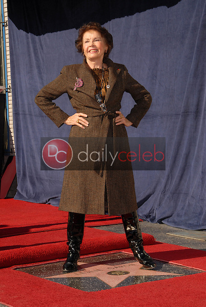 Leslie Caron<br />