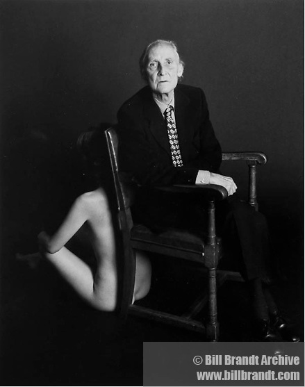 Bill Brandt by Peter Kernot