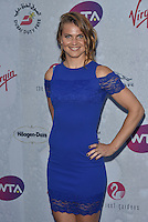 Lucie Safarova at WTA pre-Wimbledon Party at The Roof Gardens, Kensington on june 23rd 2016 in London, England.<br /> CAP/PL<br /> &copy;Phil Loftus/Capital Pictures /MediaPunch ***NORTH AND SOUTH AMERICAS ONLY***
