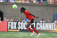 Boston Breakers vs Atlanta Beat August 04 2010