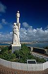 Cabrillo National Monument San Diego California USA