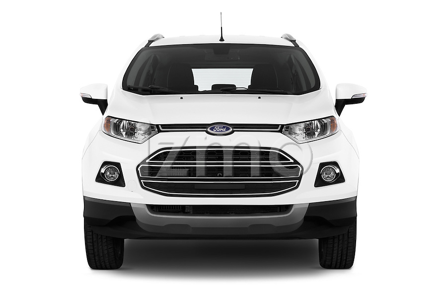 Ford Front View Car Pictures - Car Canyon