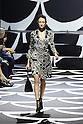 Diane von Furstenberg: Mercedes Benz Fashion Week Tokyo 2014-15 A/W