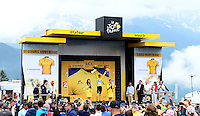 Tour de France, Stage 19 - 22 July 2016