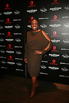 Mikki Taylor Attends The Houstons: On Our Own premiere party celebrating the launch of the new Lifetime docuseries held at Tribeca Grand Hotel, NY   10/22/12