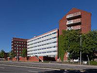 Danish Neuroresearch Center (Dansk NeuroforskningsCenter), Arhus Hospital
