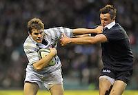 The Varsity Match: Oxford v Cambridge : 06.12.12